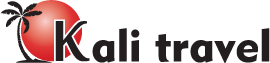 logo kali travel